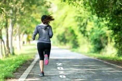 Sportul ecvestru pentru a pierde în greutate