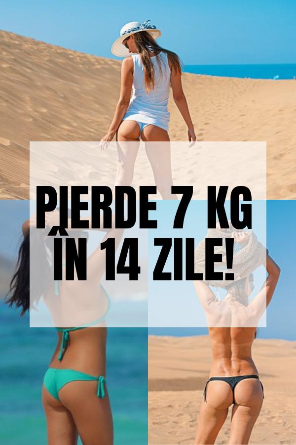pierderea în greutate corp de bikini