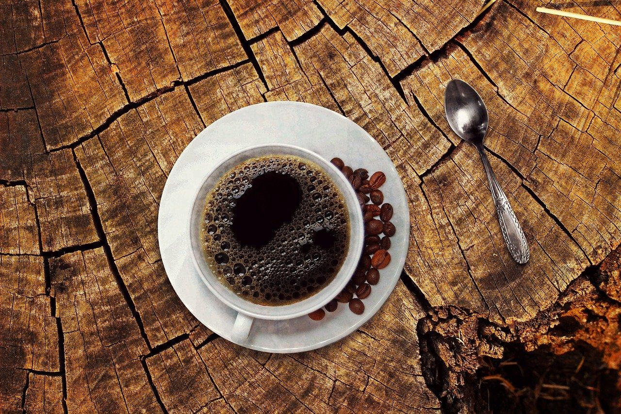 este cafea neagră eficientă pentru pierderea în greutate bagel pierderea de grăsime