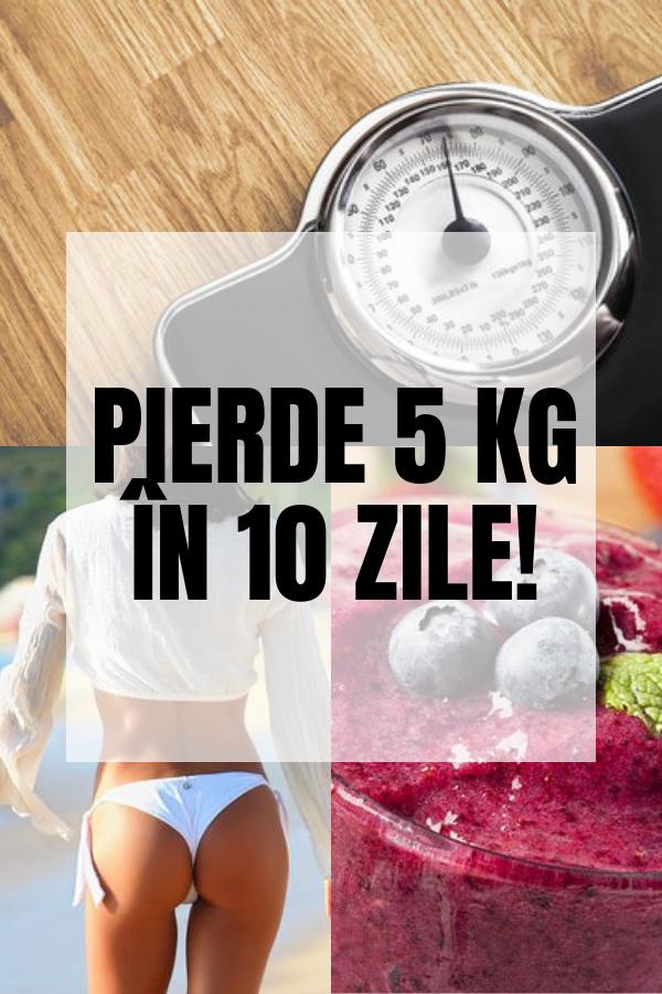 pierdere rapidă în greutate 10 kg)