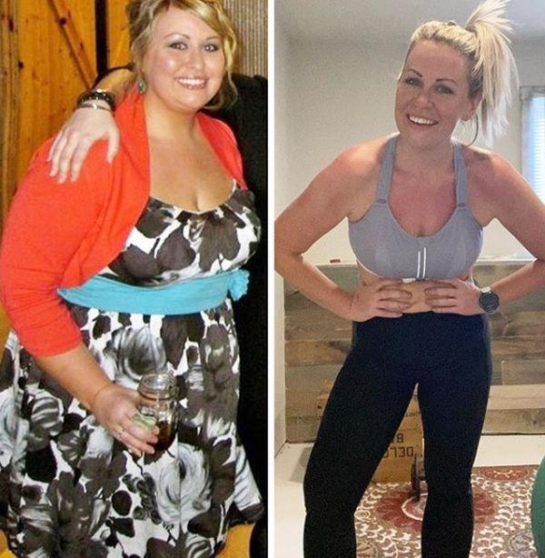 speranță în pierderea în greutate Pierdere în greutate de 30 kg în 5 luni