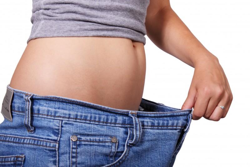 pierdere în greutate mhc