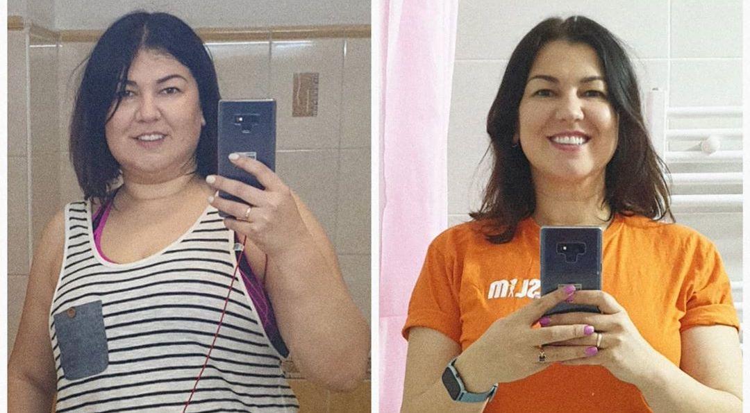 nu poate slăbi chiar înainte de perioadă scădere în greutate miciville