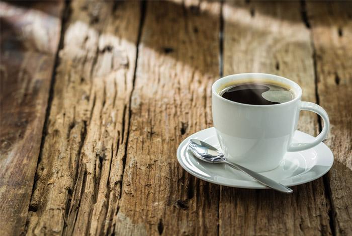 bea mai multă cafea pentru a slăbi