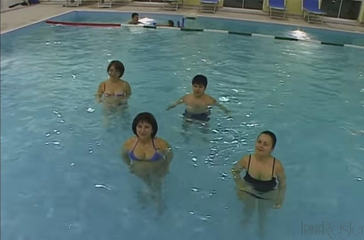 Este posibil să slăbești în piscină: program de antrenament, eficiență, recenzii