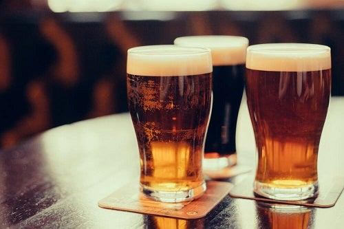 berea poate slăbi pierdere în greutate într-o lună