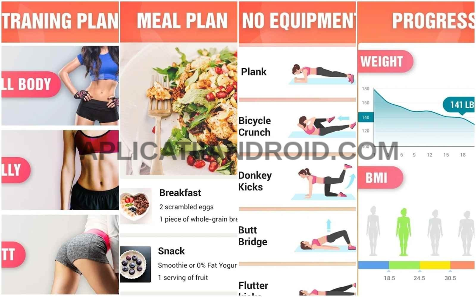 cele mai bune aplicații de ajutor pentru pierderea în greutate