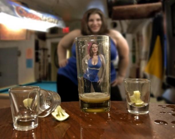 tequila chiar te ajută să slăbești