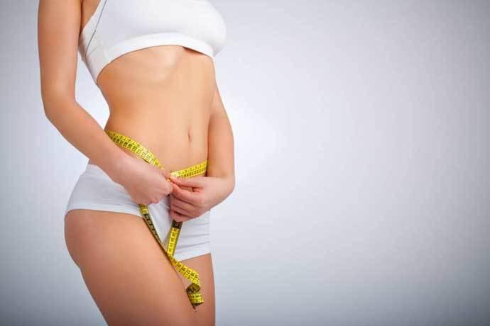 cum să slăbești mai puțin în greutate corporală