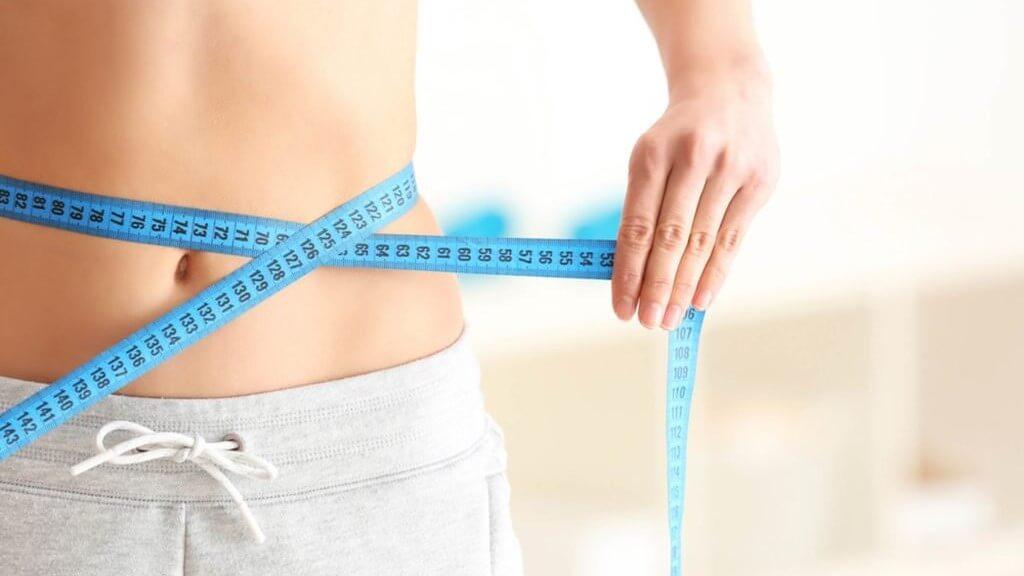 Pierdere în greutate din iunie