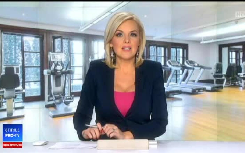 9 știri pierd în greutate
