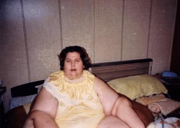 peste 50 de femei nu pot pierde in greutate