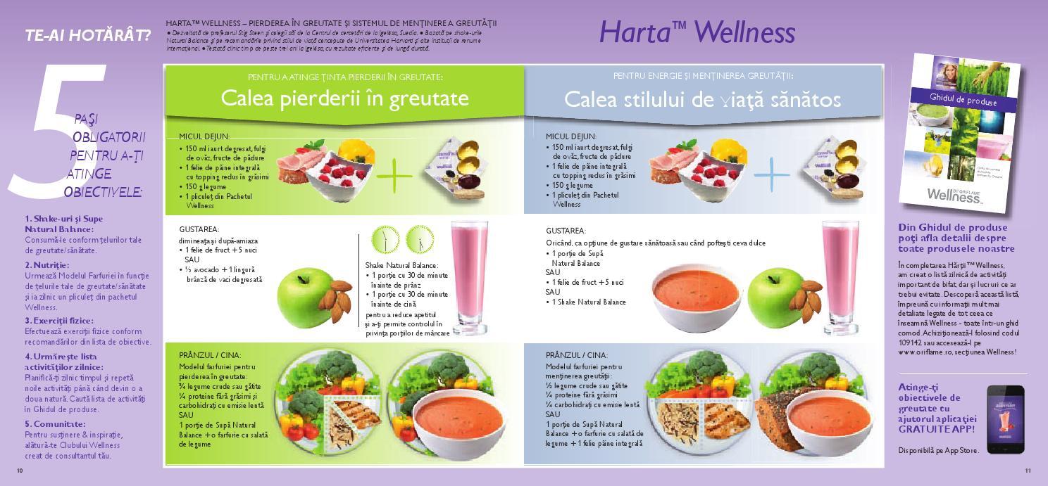 wellness pierderea în greutate din Suedia