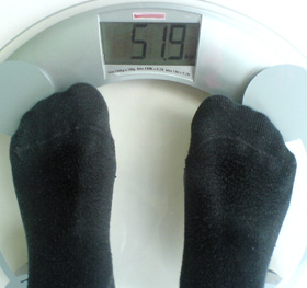 pierdere in greutate rlt