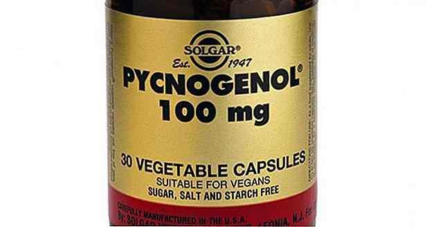 pycnogenol pierde în greutate