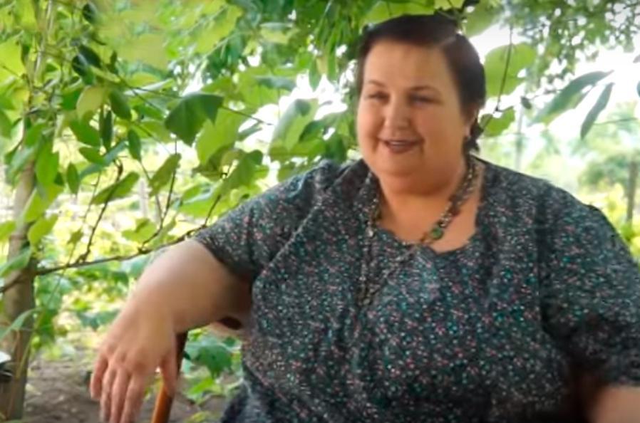 Femeia în vârstă de 49 de ani poate slăbi