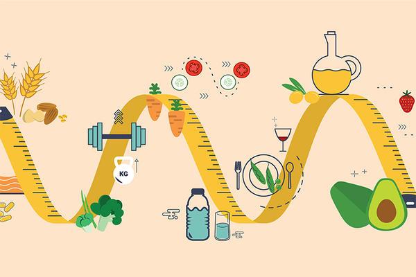 metabolizarea scăderii în greutate încetinește pot sa mananc mcdonalds si sa slabesc