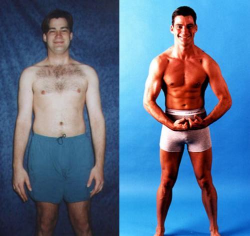 Pierdere în greutate mascul de 19 ani
