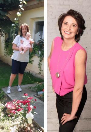 Pierdere în greutate de 7 kg pe săptămână de povești de succes