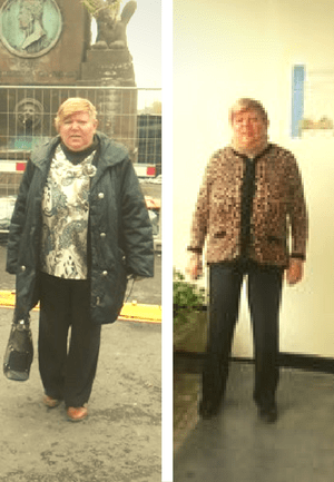 cum mergi să slăbești în 2 săptămâni Pierdere în greutate de 3 săptămâni
