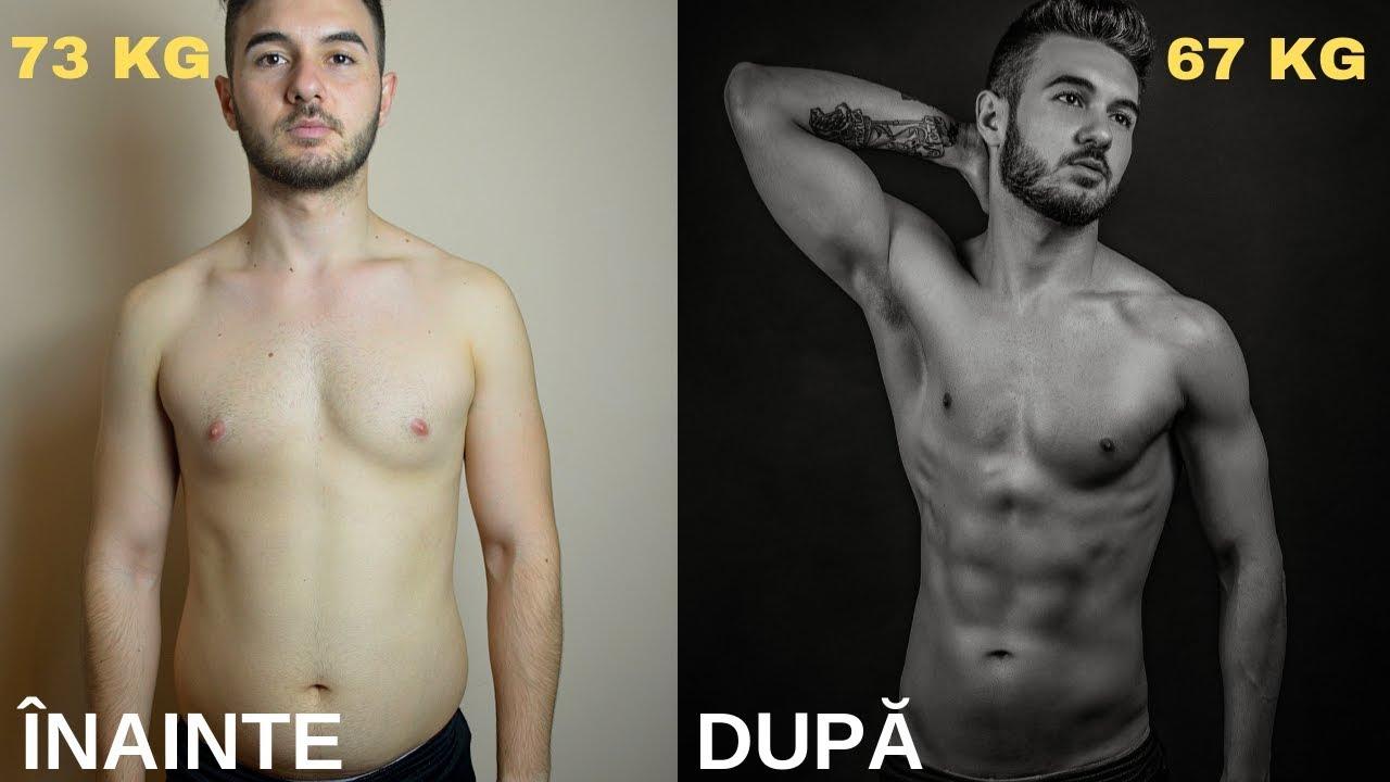 scădere în greutate pe săptămână kg