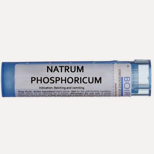 natrum phos 6x scădere în greutate balonare și pierdere de grăsime