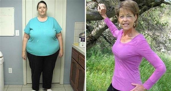 cum să slăbești la 59 de ani pierde în greutate calea zeului