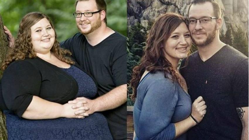 cuplul pierde din greutate lexi