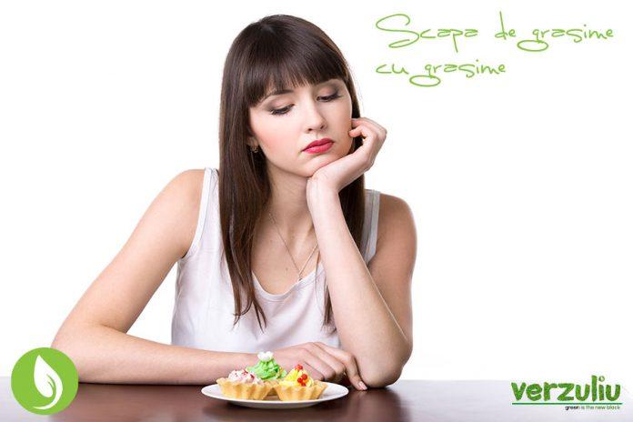 mananca mai multe grasimi bune pentru a slabi