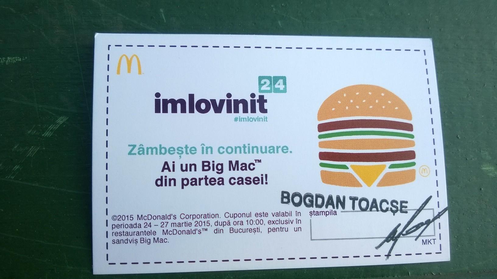 Am mâncat doar McDonald's pentru o săptămână, iată ce sa întâmplat - Corp - 2020