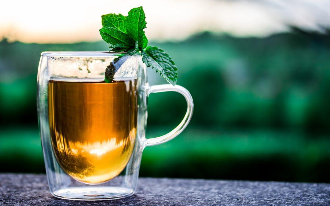 băutură de cafea pentru a ajuta la pierderea în greutate