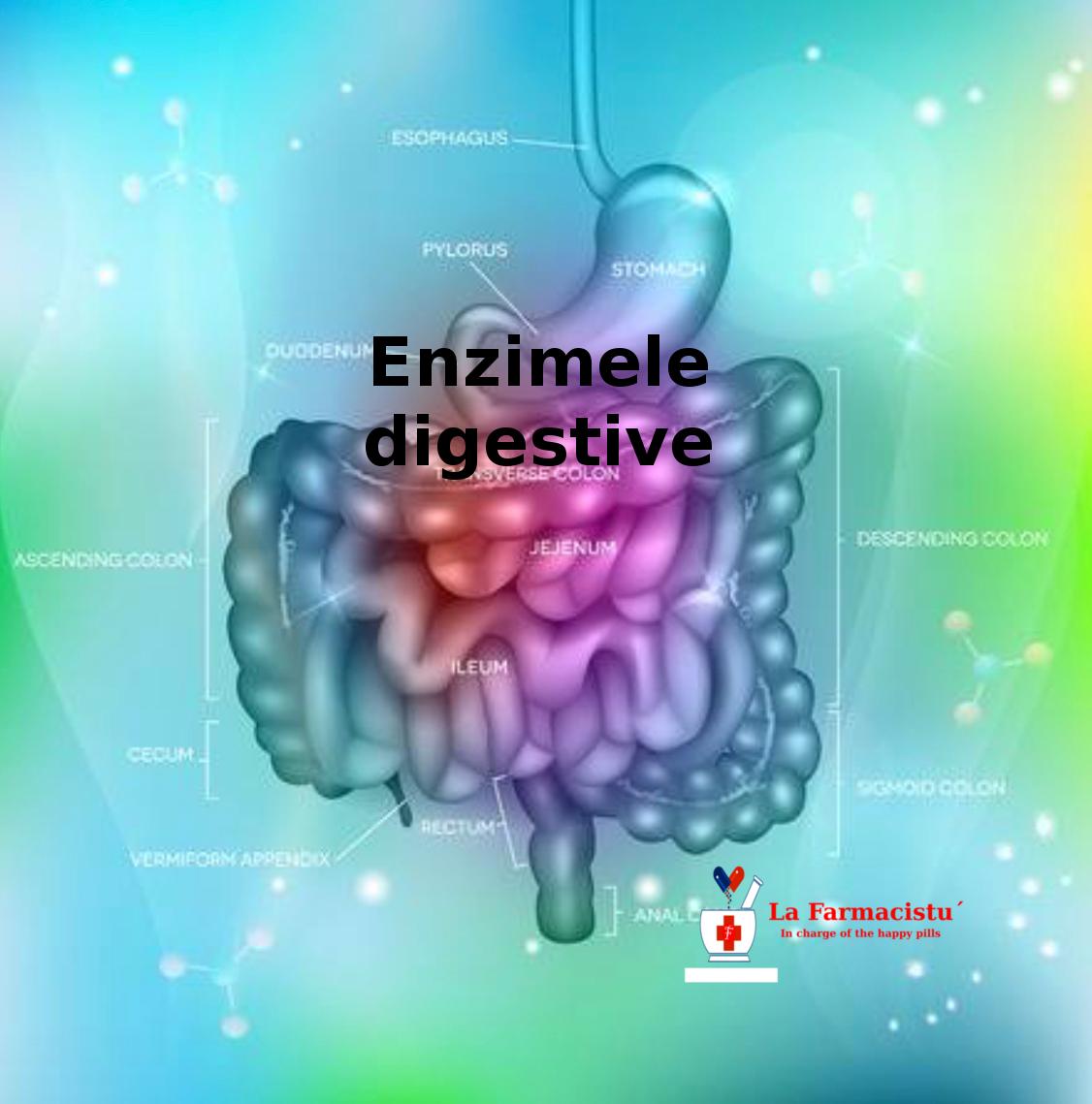 enzime de pierdere de grăsime