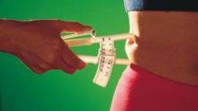 poți să pierzi centimetri și să nu cântărești Pierdere în greutate 20 kg în 6 luni