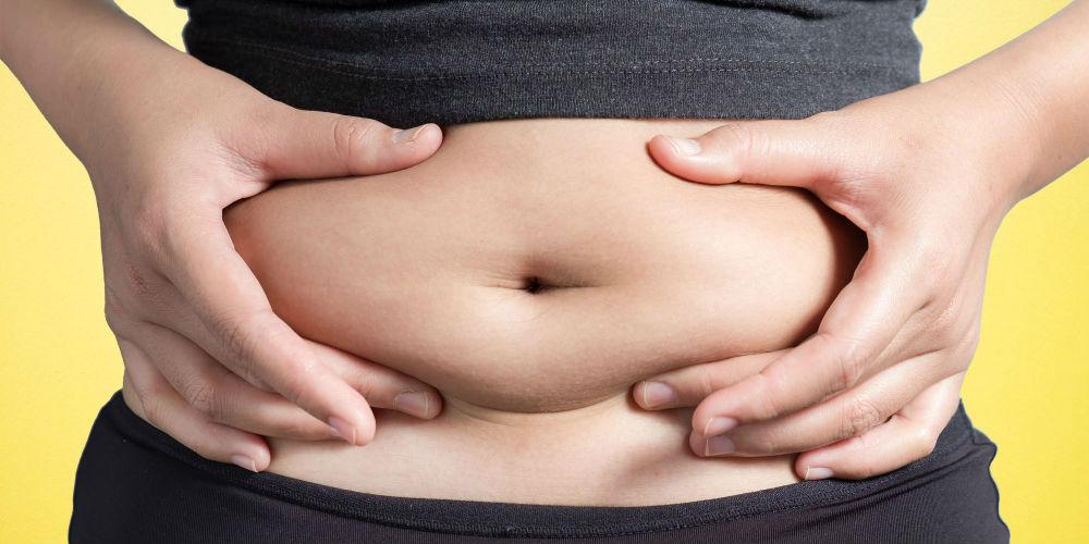 pierderea în greutate chiar înainte de perioadă