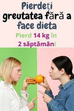 Beneficiile de a pierde in greutate