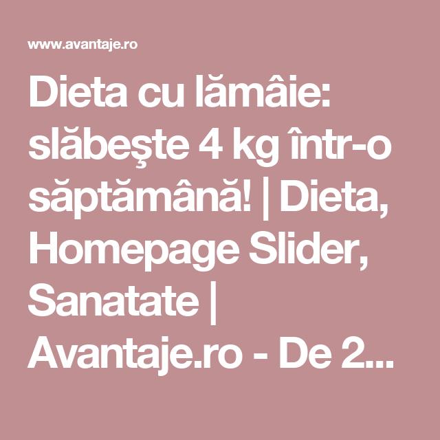Pierdere în greutate de 4 kg într-o săptămână pierdere în greutate sănătoasă la buget