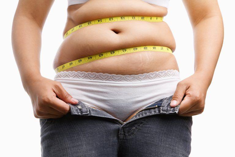 pierdere în greutate feminină 40