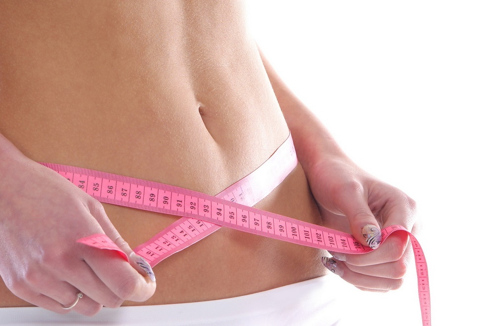 pierdere în greutate std