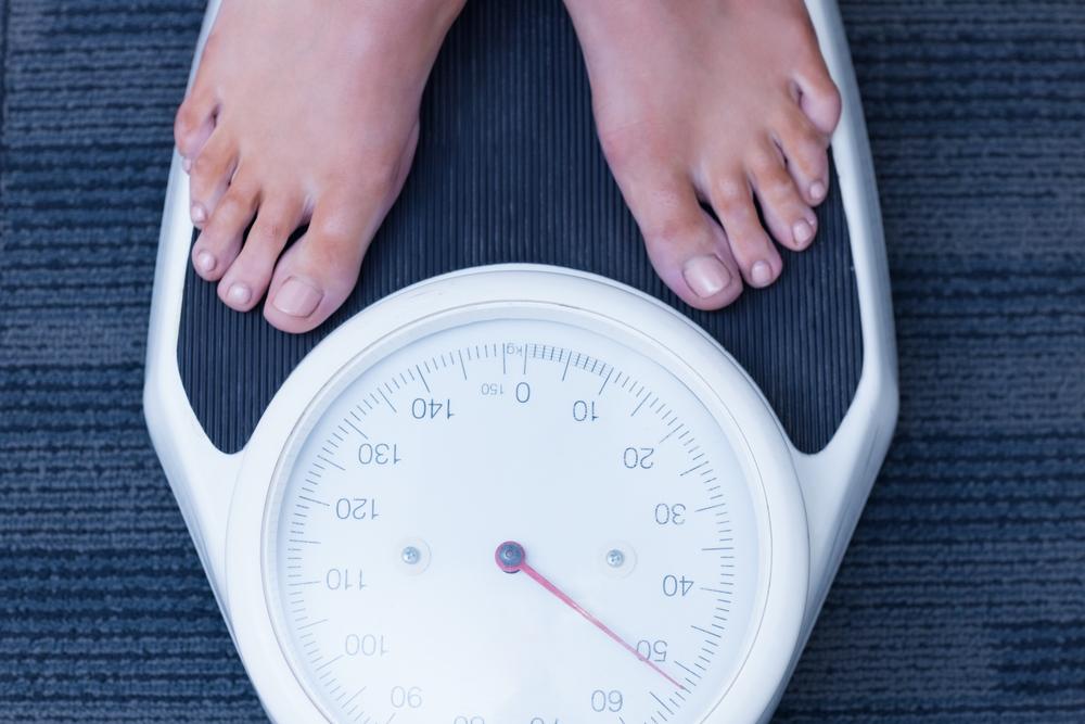 pierderea în greutate oase slabe