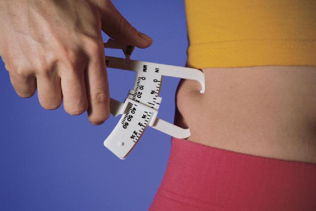 pierderea în greutate grăsime corporală Femela în vârstă de 60 de ani nu poate slăbi