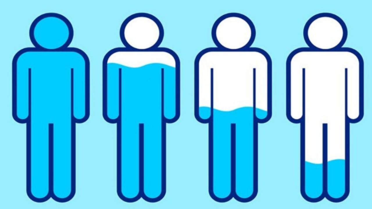 Învățăm ce trebuie să luăm de la deshidratare cu diaree? - Icter November