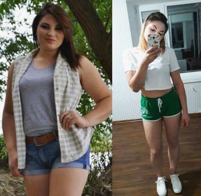 """""""Am slabit 25 de kilograme in doar 3 luni"""""""
