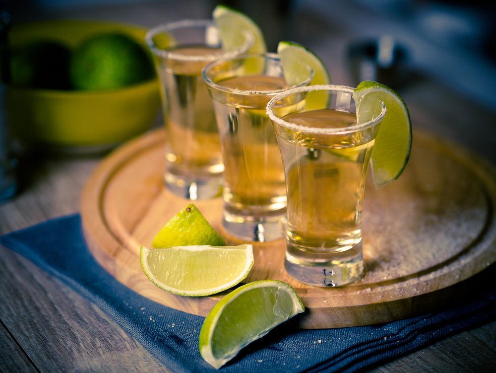 tequila chiar te face să slăbești