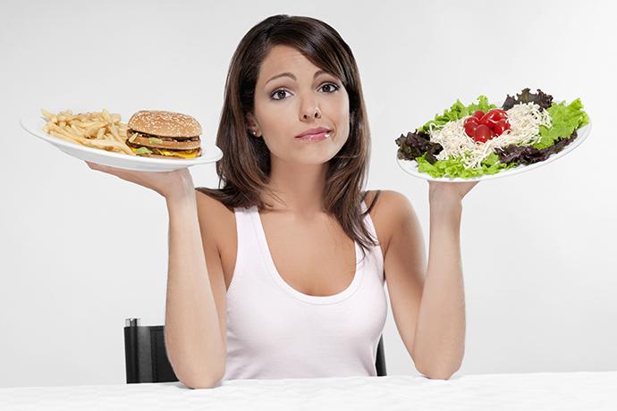 lupta nesănătoasă pentru pierderea în greutate