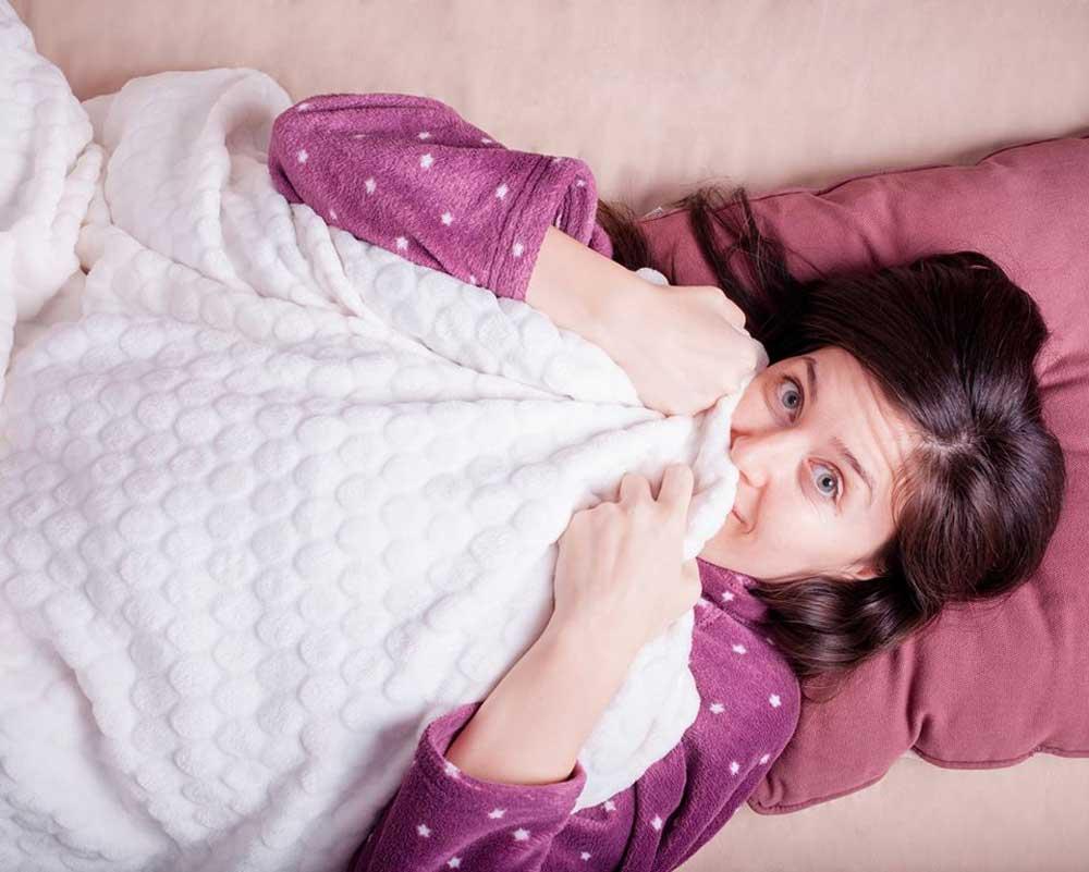 pături ponderate și pierdere în greutate