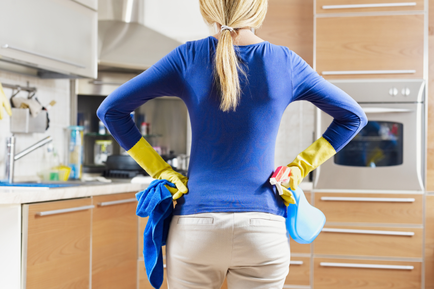 cum să elimini petele de grăsime din pantaloni