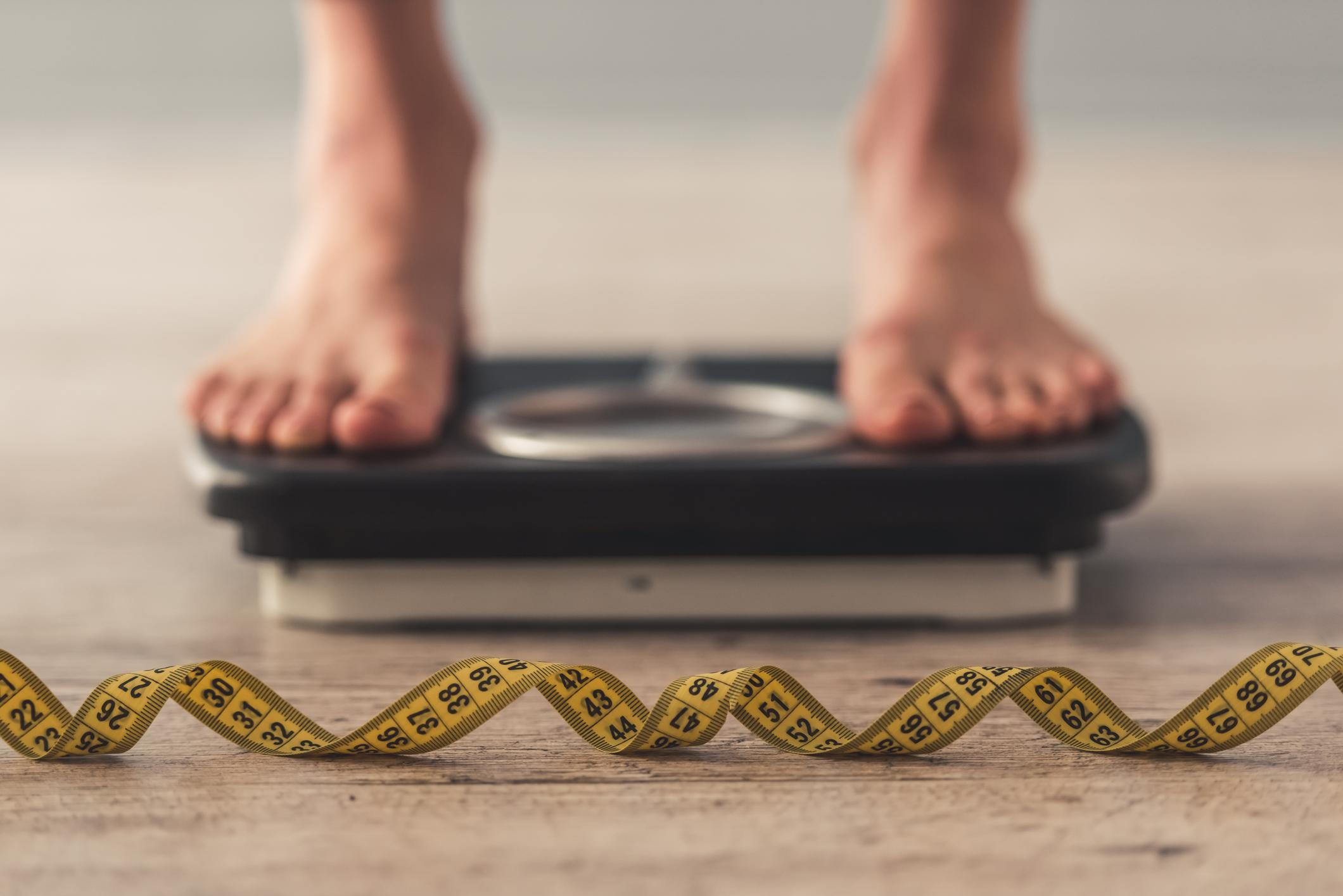 Pierderea în greutate pierde inci, dar nu kilograme pierde în greutate chiang mai
