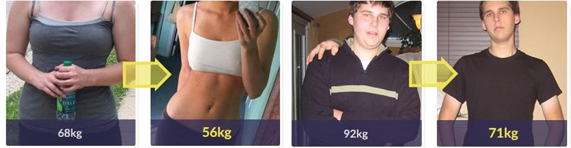 modalități de a slăbi în 3 luni cum a pierdut în greutate umji