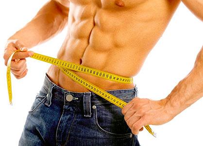 Pierderea în greutate și graficul progresului în fitness