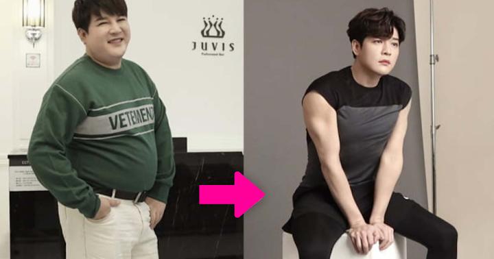 cum a slăbit ji hyo în greutate